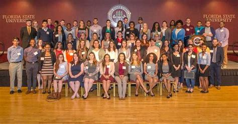 Fsu Mba Organizations by Fsu Recognizes Student Employees Florida State