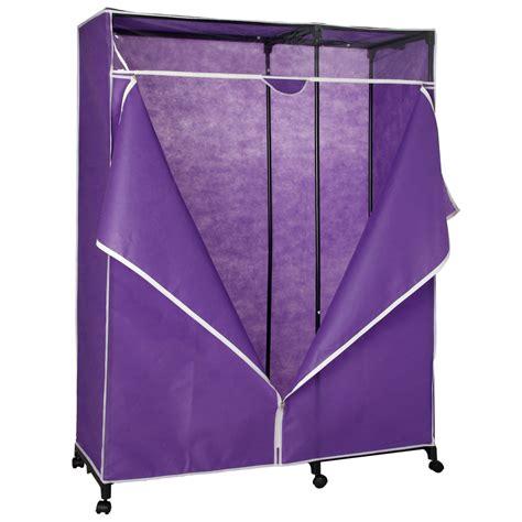 Portable Cloth Closet by Wardrobe Closet Portable Wardrobe Closets
