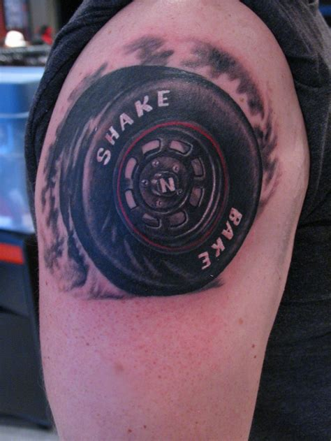 track tattoos best 25 racing tattoos ideas on mechanic