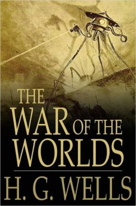 the war of the worlds books the war of the worlds by h g 9781877527470