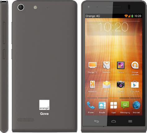 Huawei Orange Gova Ascend G535 G535 L11 Manual User