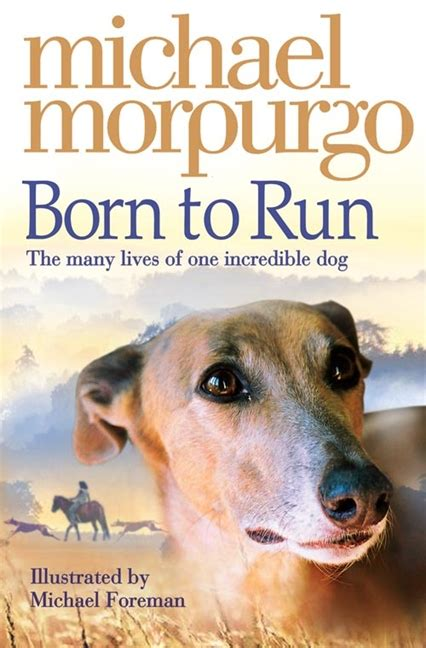 you can run a novel books born to run michael morpurgo poppyblackshaw