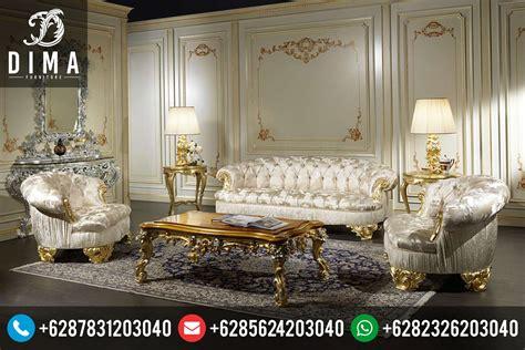 Jual Sofa Klasik Murah sofa tamu klasik eropa mewah terbaru ukiran jepara harga