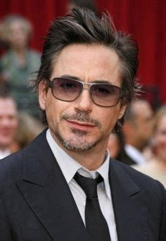 robert downey jr hairstyle instagram hairstyles for
