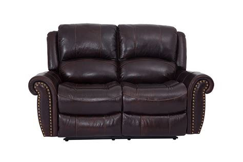 white leather reclining loveseat westland leather reclining loveseat at gardner white