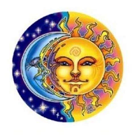 imagenes sol y luna juntos im 225 genes de sol y luna im 225 genes