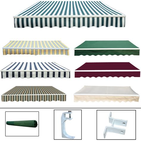 Awning Covers Replacement by Garden Patio Awning Canopy Sun Shade Shelter Replacement