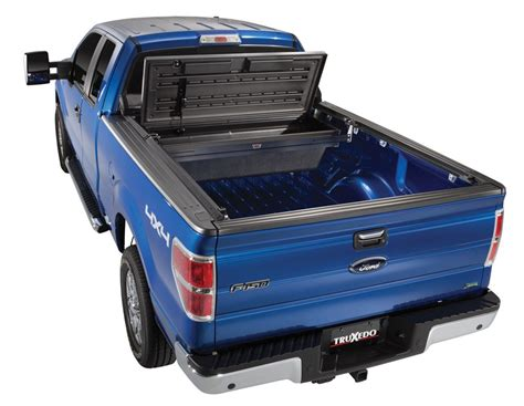 truck bed cover with tool box tool box with tonneau cover tool free engine image for