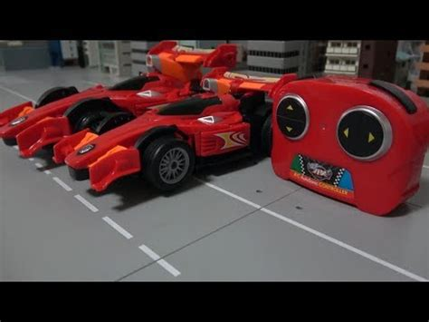 Rc Hello 헬로카봇 오토소닉 rc 변신 장난감 hello carbot auto sonic rc robot toys