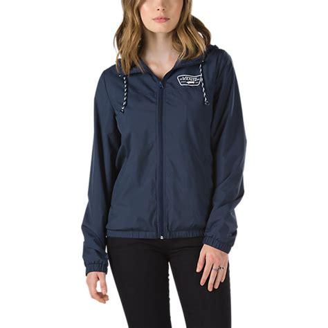 kastle windbreaker jacket shop at vans