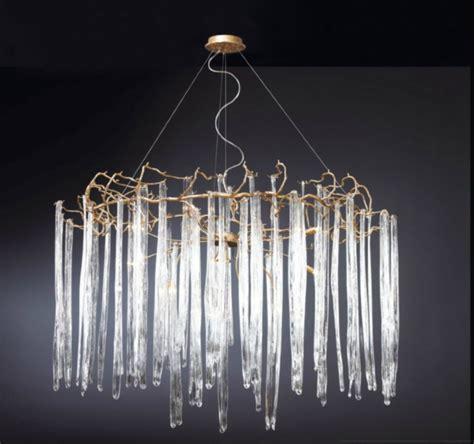 Organic Lighting by Interior Design Marbella Organic Chandeliers