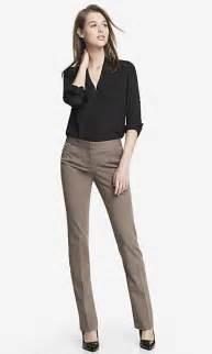 what colour goes with grey clothes best 25 women s dress pants ideas on pinterest women s