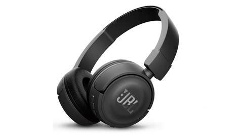Headphone Jbl T450bt Buy Jbl T450bt Wireless On Ear Headphones Black Harvey