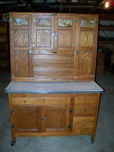 s25 antique oak sellers hoosier bakers kitchen cabinet antique hoosier cabinets dry sinks cupboards on pinterest