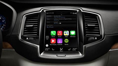 apple carplay da  paso adelante introduce mejoras frente  android auto androidpit