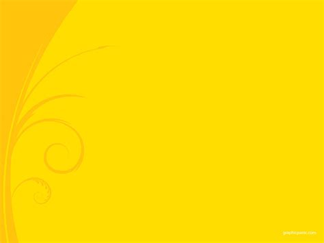 powerpoint templates yellow background yellow powerpoint background wallpaper hd 07448 baltana