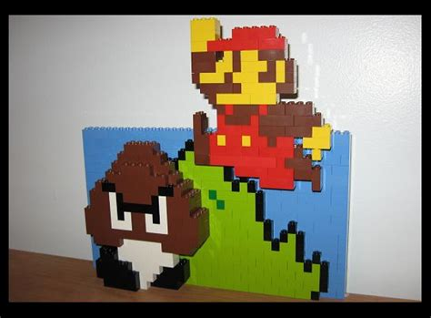 Lego Bozhi 117 1 8 Minecraft My World 8 In 1 117 best images about lego ideas on mario bros lego and mario