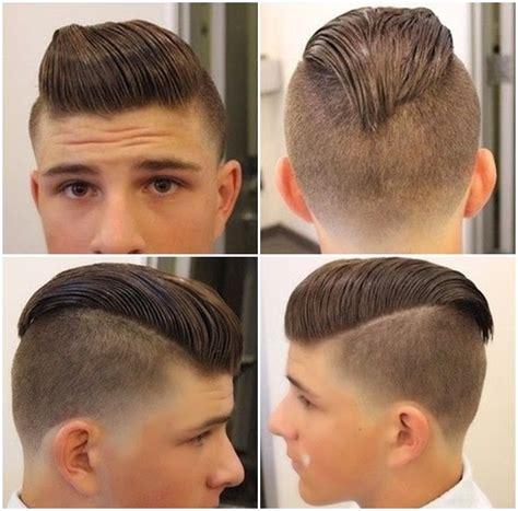 Model Rambut Hairstyle by Gaya Dan Potongan Rambut Pria Terbaru 2015