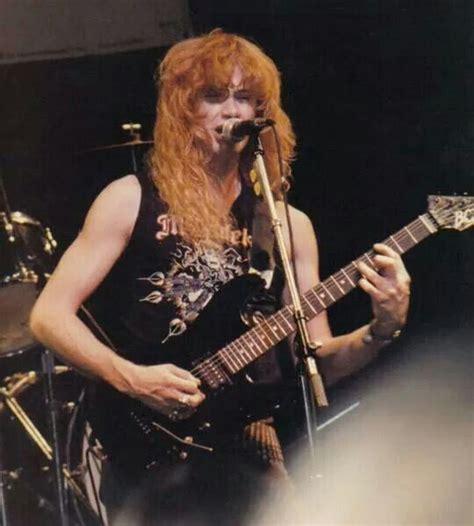 Kaos Band Metal Megadeth Mega7 a dave mustaine rockers a megadeth and dave mustaine