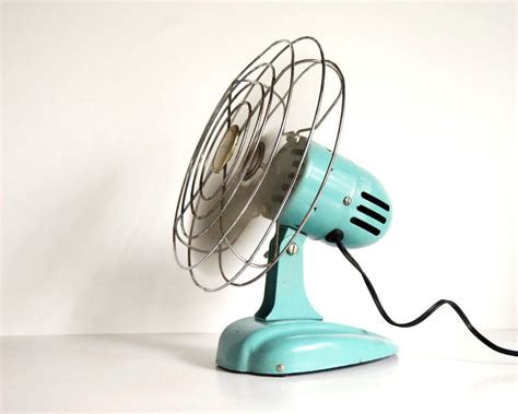retro desk fan vintage fan deco eskimo 081002 desk fan or hanging fan
