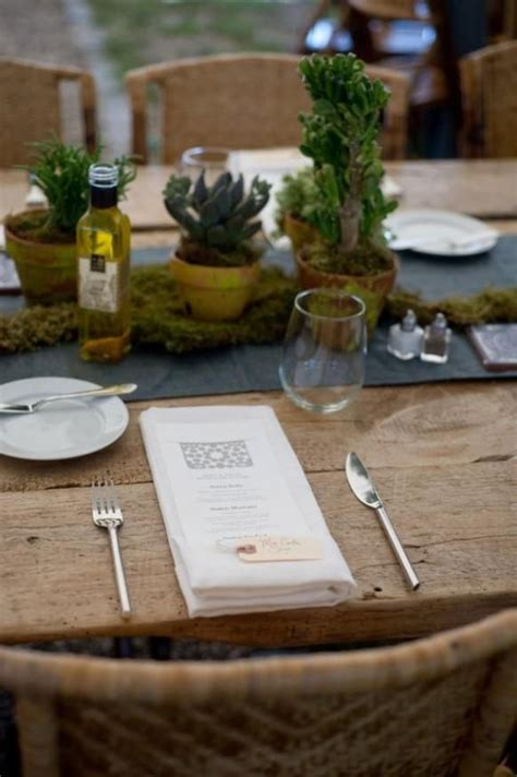 rustic tablescapes tablescapes rustic wedding i do pinterest