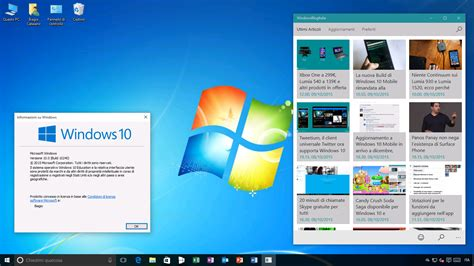 scaricare sfondi per windows 10 scarica gratis tutti gli sfondi di windows 10 download