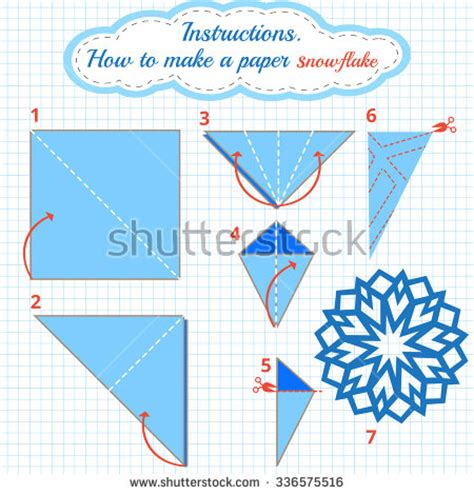 How To Make A Paper Snowflake Step By Step - brain school year 1 plastic puzzle 2 4 cheats pdf