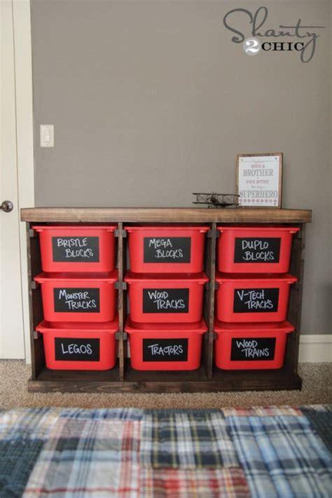 toy storage solutions     design dazzle