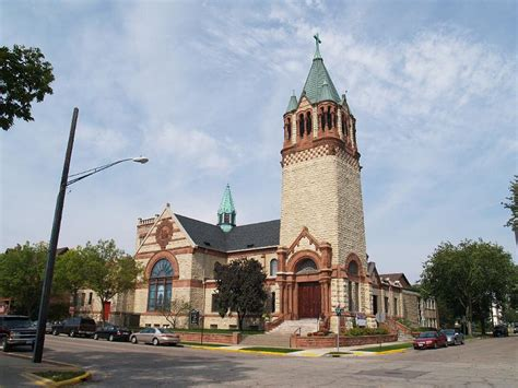 la crosse churches