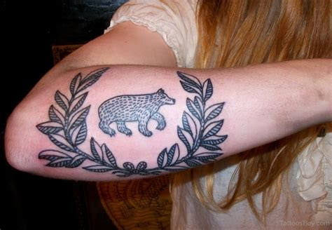 bear tattoos tattoo designs tattoo pictures