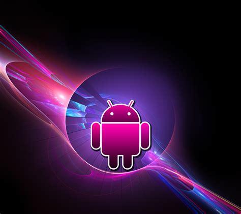 wallpaper animasi hd android fondos de pantalla y primeros logos para frandroid
