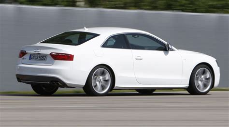 Audi S Tronic 7 Speed by Audi S5 7 Speed S Tronic 2008 Review Car Magazine