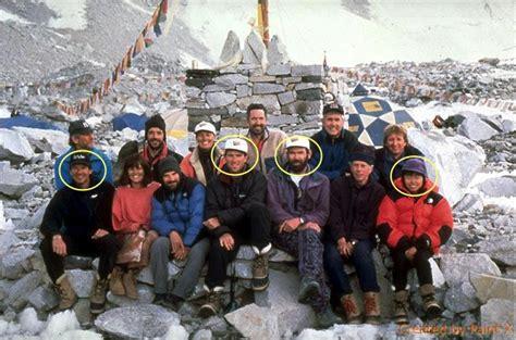 film bioskop everest tragedi everest 1996 insiden pendakian paling mematikan