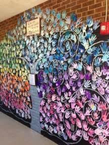 25 best ideas about school murals on pinterest timeline school mural