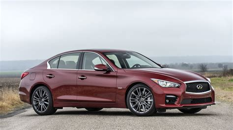 2016 infiniti q50 sport 400 priced from 47 950