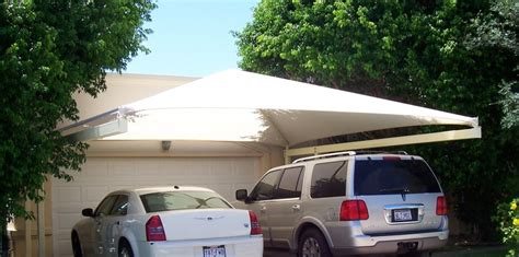 Awning Carport Residential Carports Shade N Net