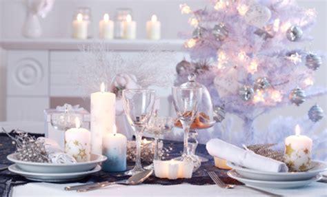 decorare la tavola per capodanno come apparecchiare la tavola di capodanno leitv