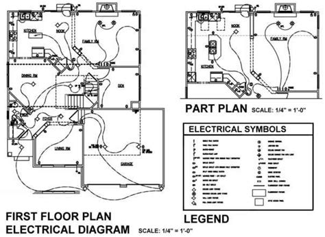 reflected ceiling plan building codes northern