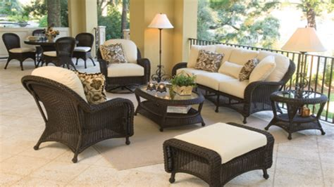 Wicker Garden Furniture Clearance Clearance Patio Furniture Sets Resin Wicker Patio