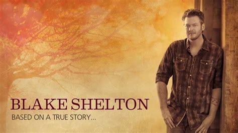 blake shelton     lyrics