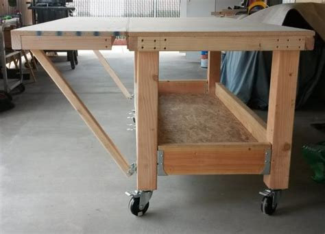 garage work table designs best 25 diy workbench ideas on garage diy