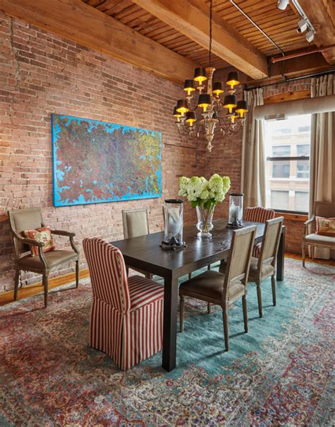 stylish eclectic dining room designs   surprise