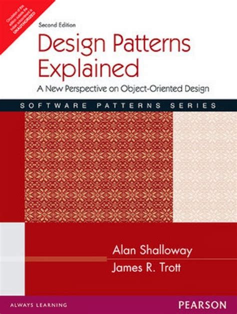 design pattern java book 5 books to learn object oriented programming and design