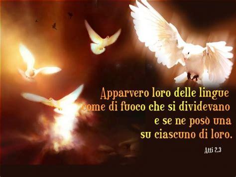spirito consolatore essere cristiani i doni dello spirito santo