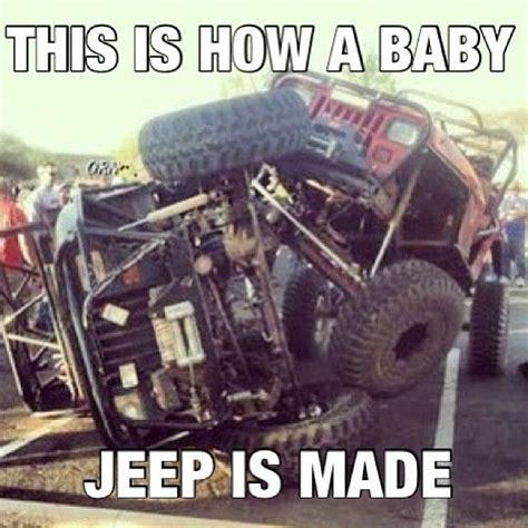 jeep baby meme pin lol jk meme on pinterest