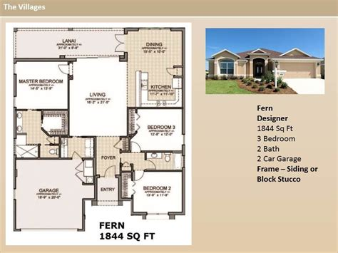 the villages home floor plans lovely the villages homes