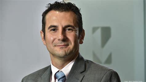 Executive Mba Albany by Capital Bank In Albany Ny Names New President Albany