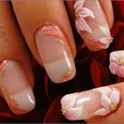 187 70 Beautiful Nail Designs