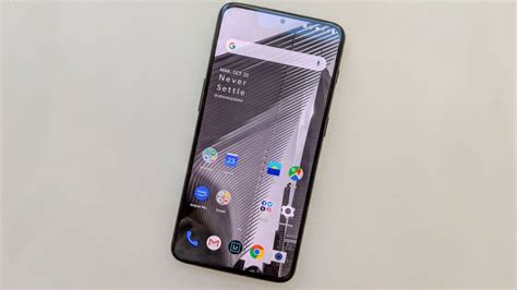 oneplus 7 looks amazing in this pure screen picture t3