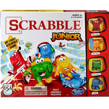 scrabble junior reviews buy scrabble junior at well ca free shipping 35 in canada
